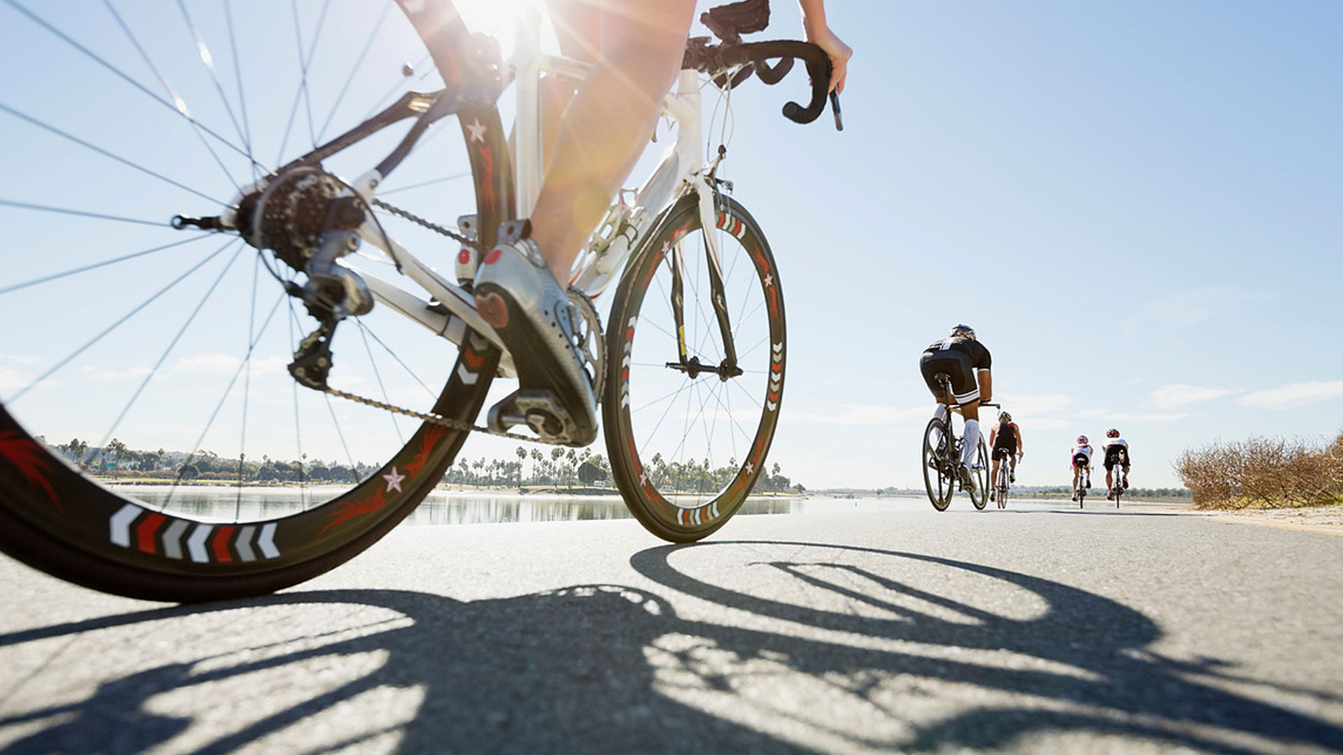 Ambassadors wanted: are you an enthusiastic cyclist?