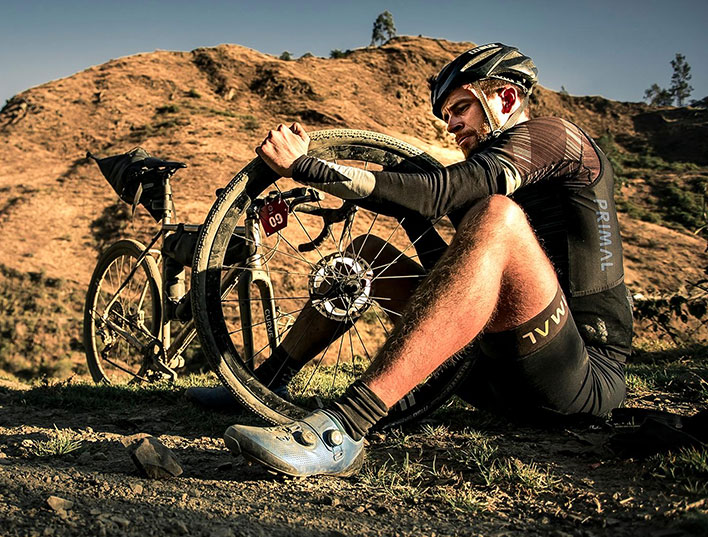 pedalpact the art of never giving up
