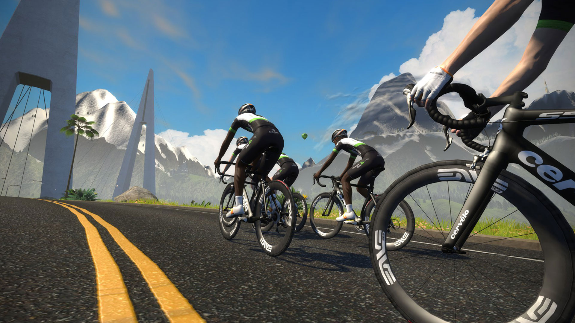 Corona, Zwift & livegang uitstel: development update april 2020